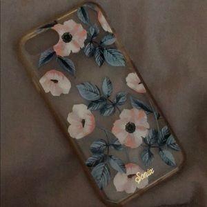 iPhone 6/7 Floral Sonix Case
